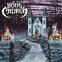 Bone Church - Bone Church (EP)