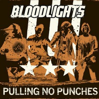 Bloodlights - Pulling No Punches - 2017