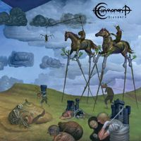Cormorant - Diaspora
