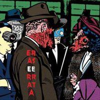 Erase Errata - Lost Weekend EP