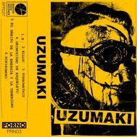Uzumaki - Uzumaki EP
