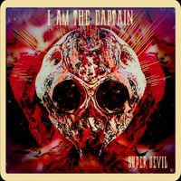 I am the Captain - Super Devil