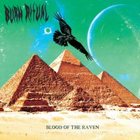 Burn Ritual - Blood of the Raven