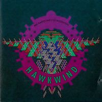 Hawkwind - BBC Radio 1 (Live in Concert)