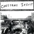 Constant Insult - Constant Insult EP