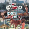 Uncle Jesus - Bob Gnarly's Noodle Factory