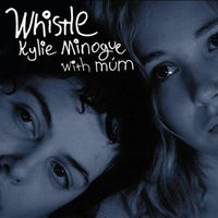 Kylie Minogue with múm - Whistle 7