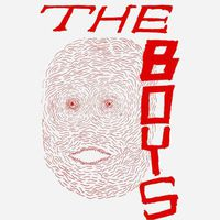 The Boys - Anti Punk