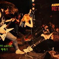 Amikor az istentagadó morbid angyal felboncolta a dögvészben elhantoltakat - Death Metal 1991