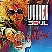 Warrior Soul - Back on the Lash - 2017