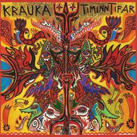 Krauka - Timmin Tifar (EP)