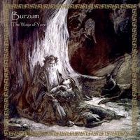 Burzum - The Ways of Yore - 2014