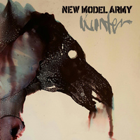 New Model Army - Winter - 2016