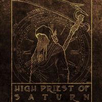 High Priest of Saturn - High Priest of Saturn - 2013 (psych-doom-rock)