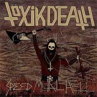Töxik Death - Speed Metal Hell - 2014