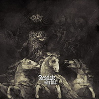 Desolate Shrine - Heart of the Netherworld - 2015