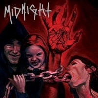 Midnight - No Mercy for Mayhem - 2014