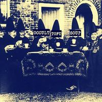 Occult Tofu Soup - Occult Tofu Soup EP