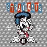 Stray Cats - Stray Cats 40