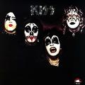 KISS - Self titled - 1974