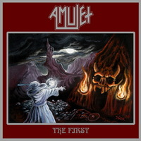 Amulet - The First - 2014