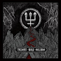 Watain - Trident Wolf Eclipse - 2018