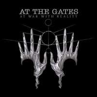 At the Gates - At War with Reality - 2014