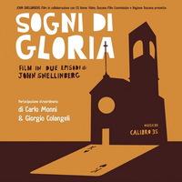 Calibro 35 - Sogni Di Gloria (OST) - 2014