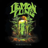 Demon Lung - Pareidolia (Deluxe Edition)