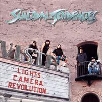 Suicidal Tendencies - Lights...Camera...Revolution