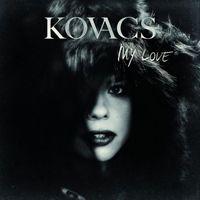 Kovacs - My Love (EP)