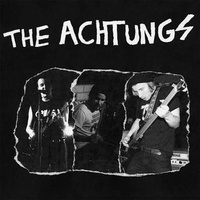 Achtungs - Full Of Hate