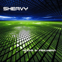 Sheavy - Moons in Penumbra - 2013
