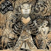 Black Wizard - New Waste - 2016