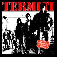 Termiti - Lp Ploča Vjeran Pas