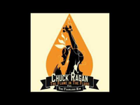 Chuck Ragan - The Flame in the Flood - 2016