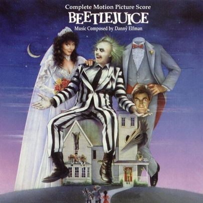 Beetlejuice (DVD Isolated Score - 43 Tracks) - Cover.jpg