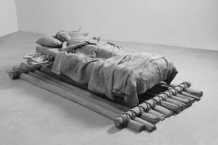 Rendkívül élethű szobrok egy belga művésztől