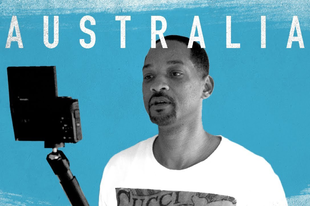 Will Smith vlogol a YouTube-on?