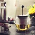 Tea nem csak ötkor