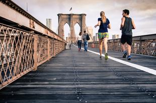 Motivációs playlist futáshoz