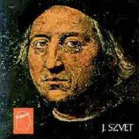 J. Szvet - Kolumbusz. - könyvajánló.