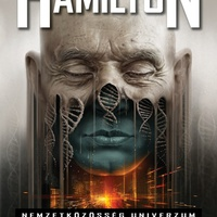Peter F. Hamilton -  Eltékozolt ifjúság.