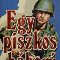 E. M. Nathanson – Egy Piszkos Háború. / A Piszkos tizenkettő folytatása