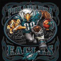 Egy újabb NFL évad végére, és az LII. (52.) Superbowl elé -  Go Philadelphia Eagles !!!