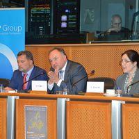 Az MKP az őshonos kisebbségek európai védelméért