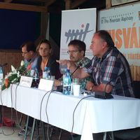 Fontos, hogy a határontúli magyarok rendezetlen helyzete is napirendre kerüljön