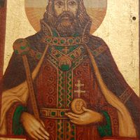 Nagy királyunk, István