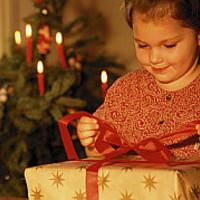 Karácsonyra készülődés kisgyermekkel