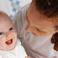 A csecsemőgondozás hétköznapjai